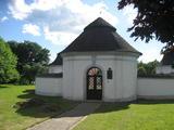 Žďár nad Sázavou - hřbitovní kaple