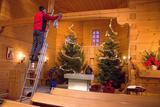 Příprava na Vánoce 2017