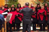 Koncert: Ostravský smíšený sbor