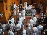 Primiční mše svatá 6. 7. 2018 ► Foto manželé Hromádkovi